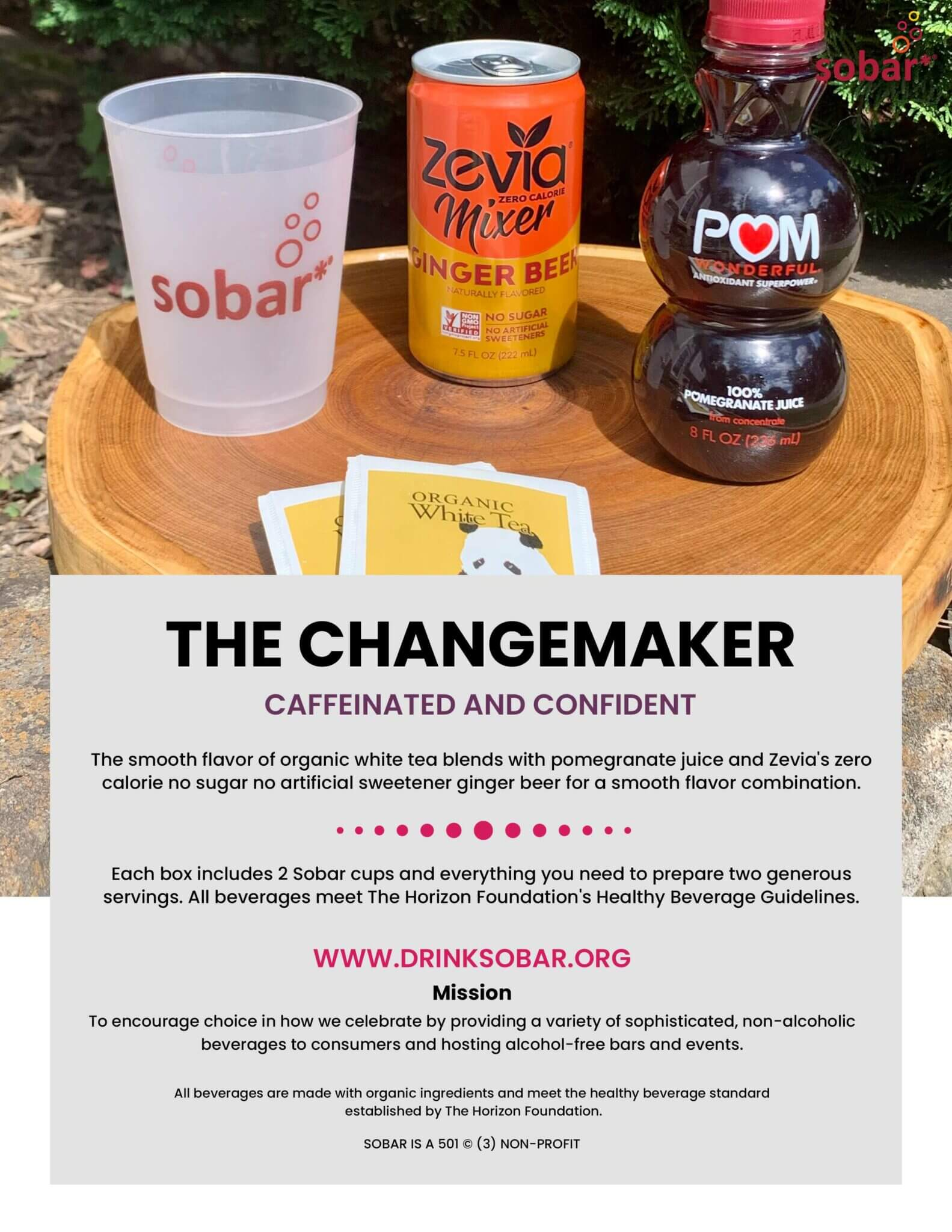 The Changemaker scaled